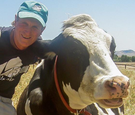 Interview with Author Marc Bekoff: Animal Freedom, Compassionate Conservation, and More